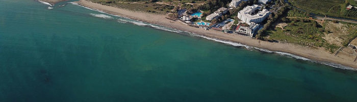 costa nostrum apollonia hotel beach cv