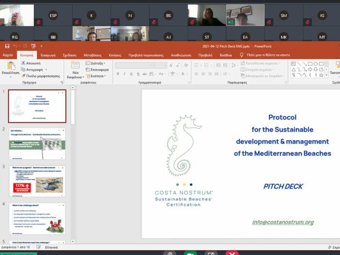 costa nostrum presentation interreg adrion 2021 1024x768 1