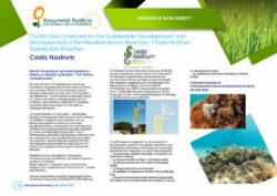 costa nostrum pasepe paseppe environmental awards european greek aelia 1